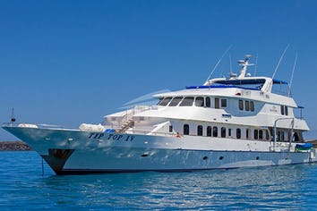 125ft Yacht TIP TOP IV