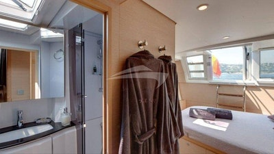 Casa de banho Mater