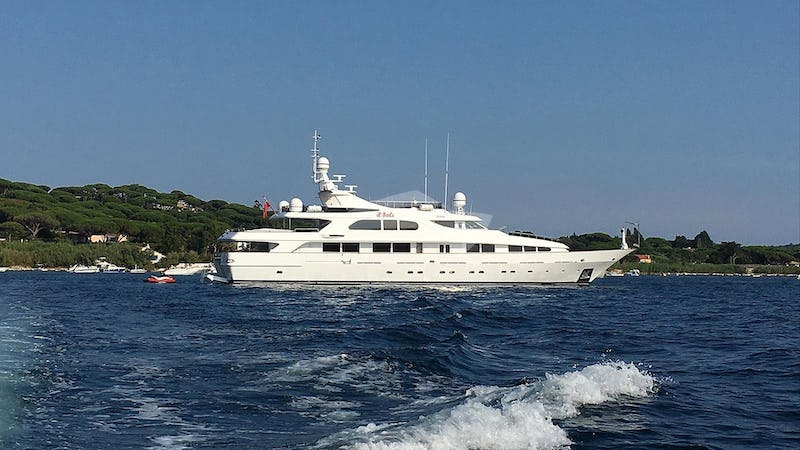 Yacht Charter IL SOLE