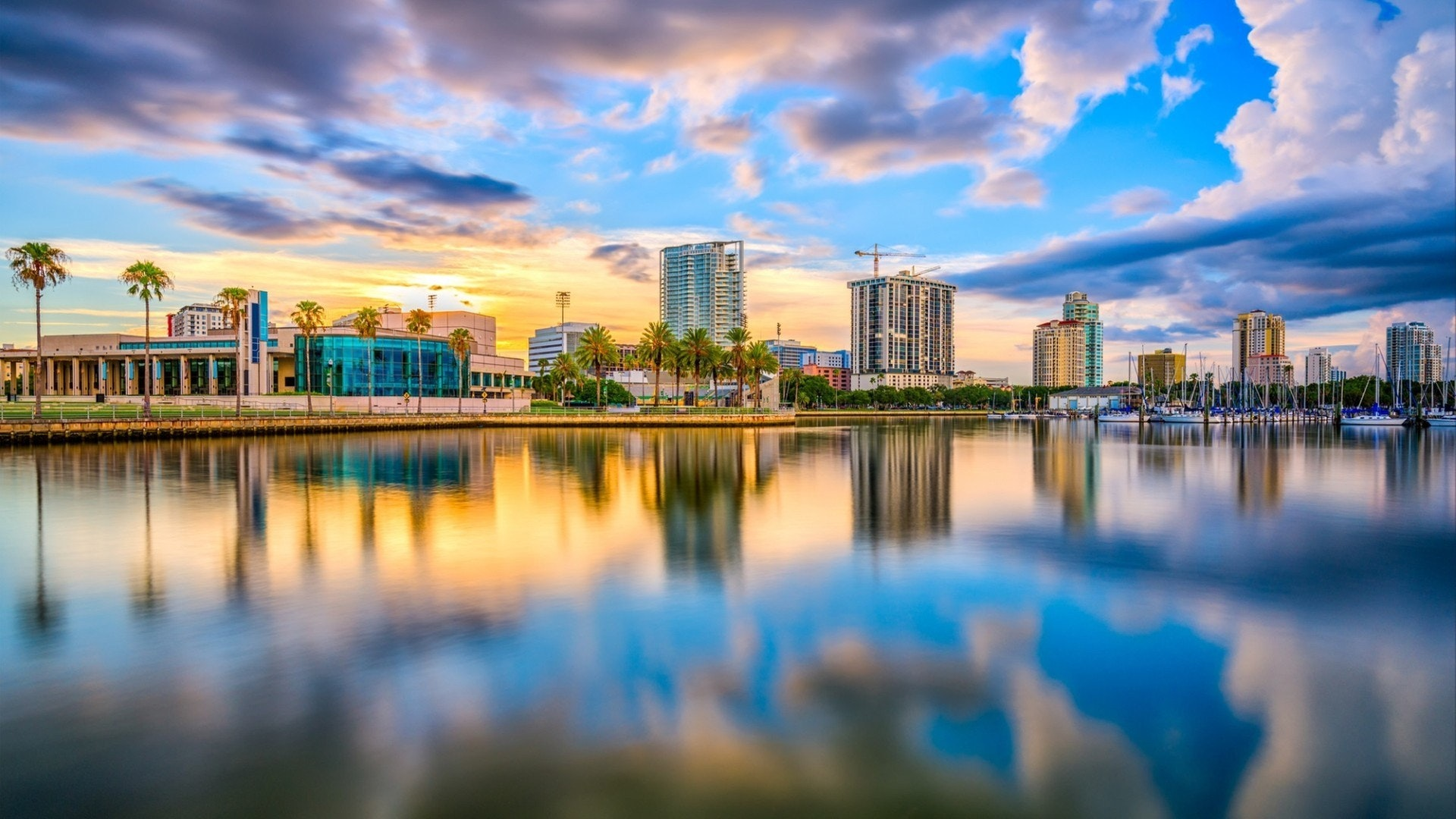 Luxury Yacht Charter Guide to Florida West