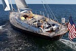 LUNA DANNS all yacht charter in