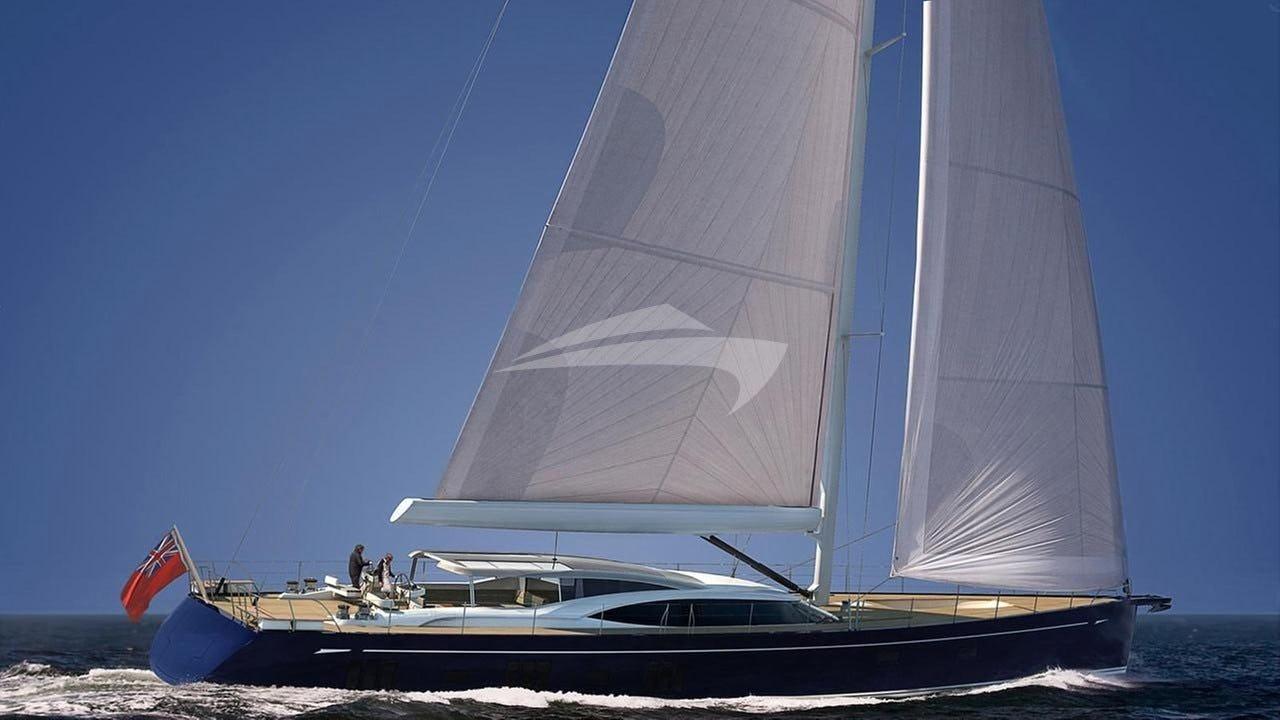 Yacht ARCHELON Charter Yacht