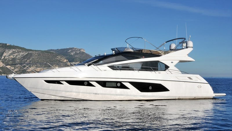Yacht Charter TURQUOISE