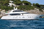 NIKCA all yacht charter in