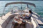 VAINATO all yacht charter in