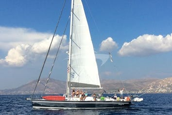 59ft Yacht CHRISTIANNA VIII
