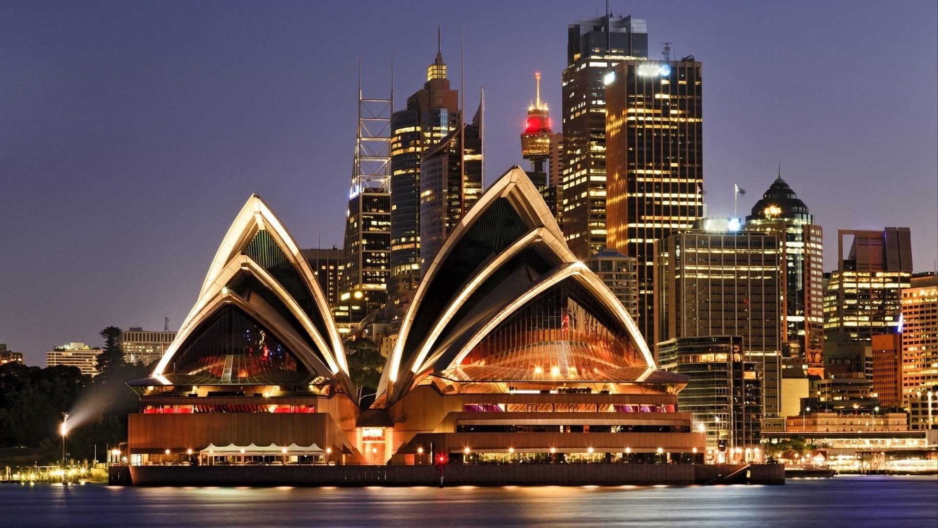 Nova Gales do Sul Austrália