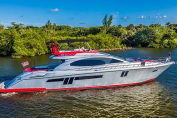 77ft Yacht SEXY