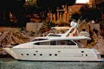 JOAN all yacht charter in