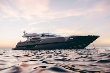 90ft Yacht ELEVEN I