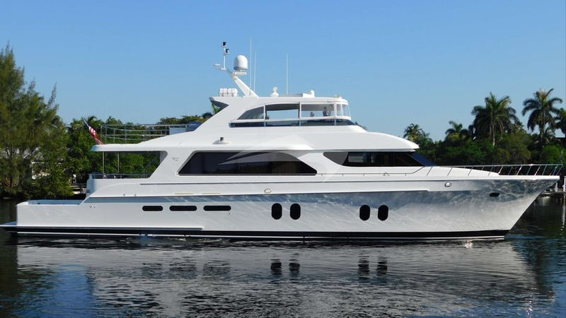 Yacht Charter JUS CHILL'N
