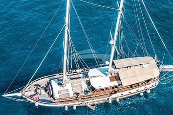88ft Yacht LADY CHRISTA