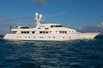 145ft Yacht RENA