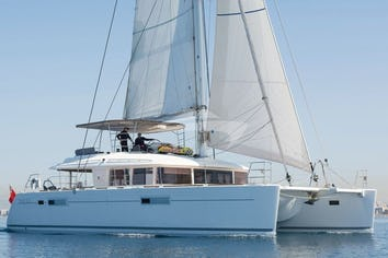 56ft Yacht SEA BLISS