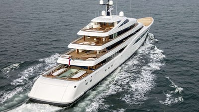 FAITH YACHT FOR CHARTER