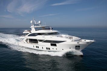 125ft Yacht INSPIRATION