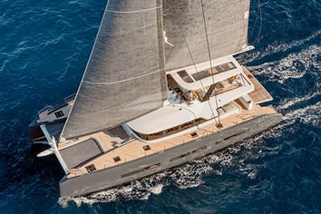 76ft Yacht BABAC
