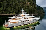 ENDLESS SUMMER  yacht charter in