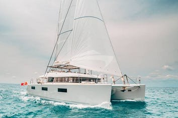 62ft Yacht WINDOO