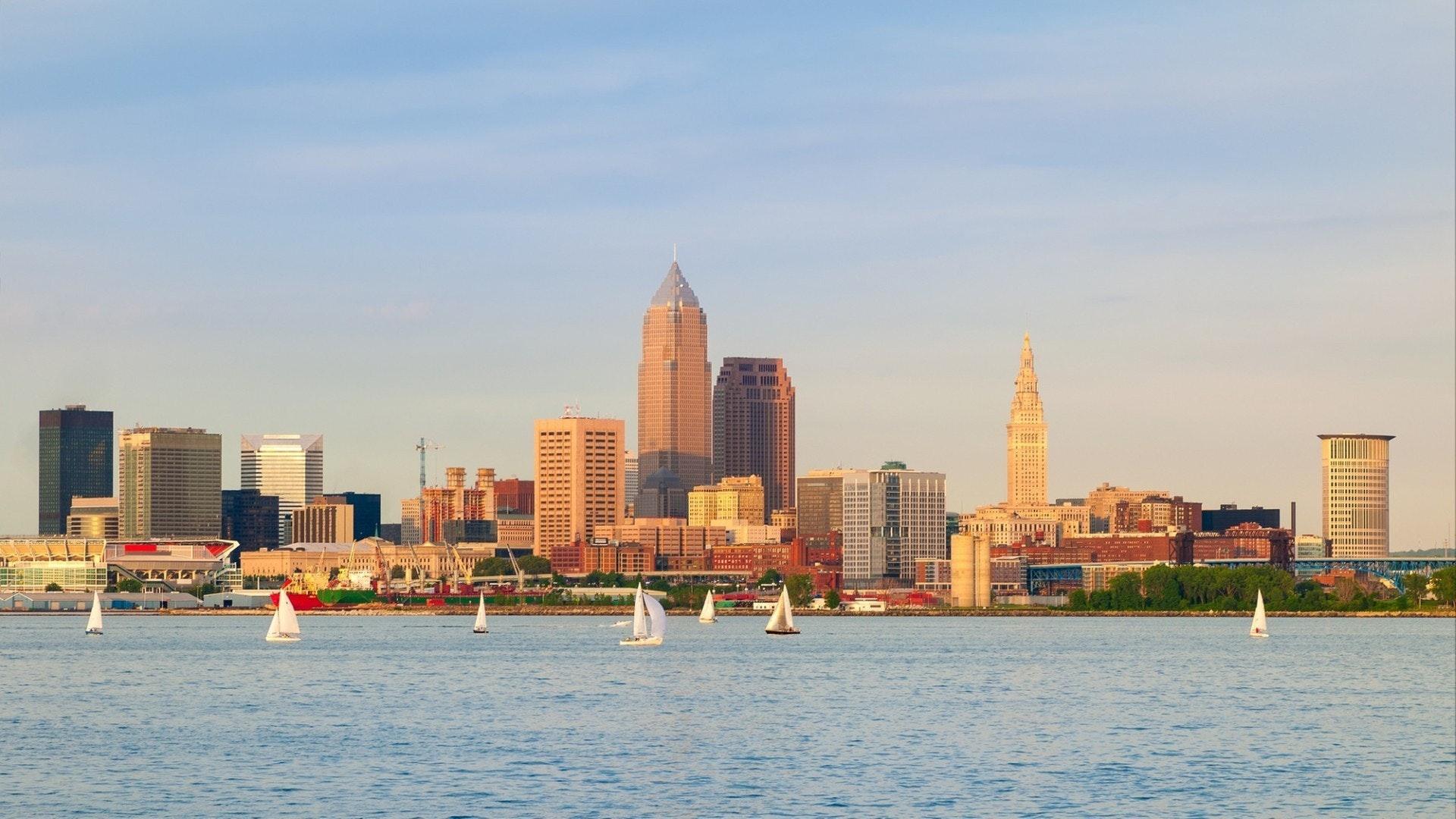 Great Lakes