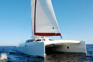 65ft Yacht WILD CAT