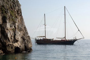 78ft Yacht MARIA GIOVANNA