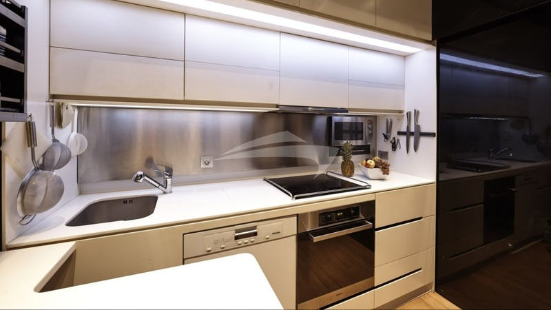 QUANTUM :: Kitchen