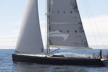 77ft Yacht BLACK PEARL