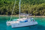 GREAT ADVENTURE  yacht charter in