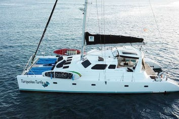49ft Yacht TURQUOISE TURTLE