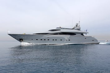 103ft Yacht IF