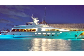 116ft Yacht MARGAUX