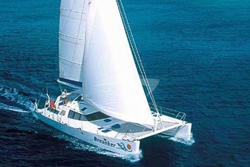 55ft Yacht BREANKER