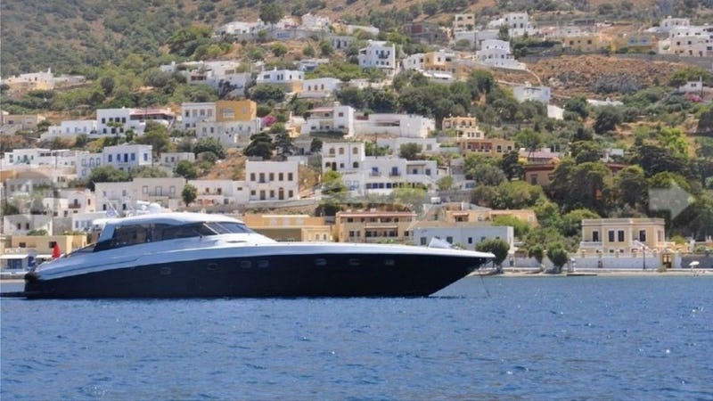 OUR NAUTI DREAM :: Profile