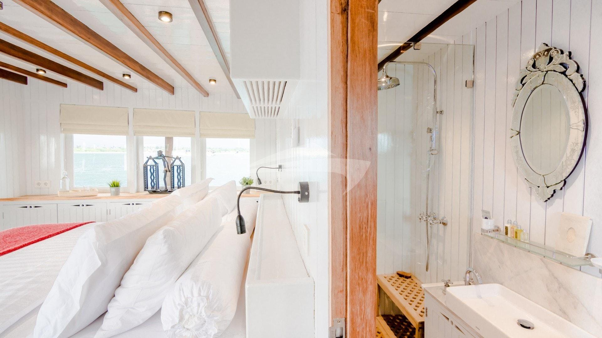 ゲスト用バスルーム