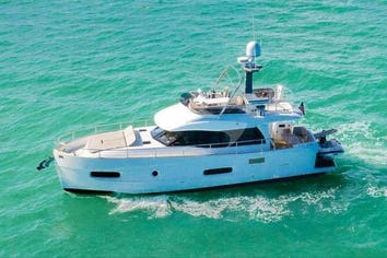 43ft Yacht MARY STELLA MARIS