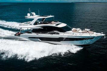71ft Yacht RECORD YEAR