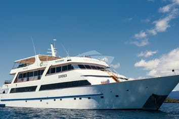 137ft Yacht GALAPAGOS SEA STAR JOURNEY