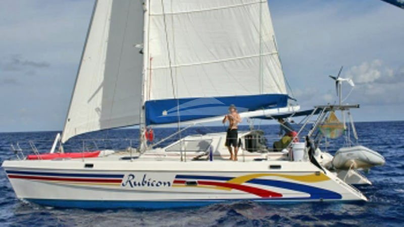 Rubicon Sailing