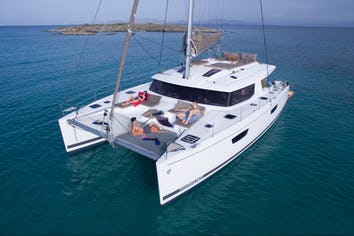 49ft Yacht NEW HORIZONS 2