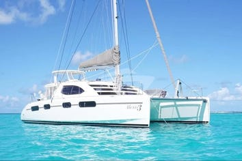 45ft Yacht ALEXIS 3
