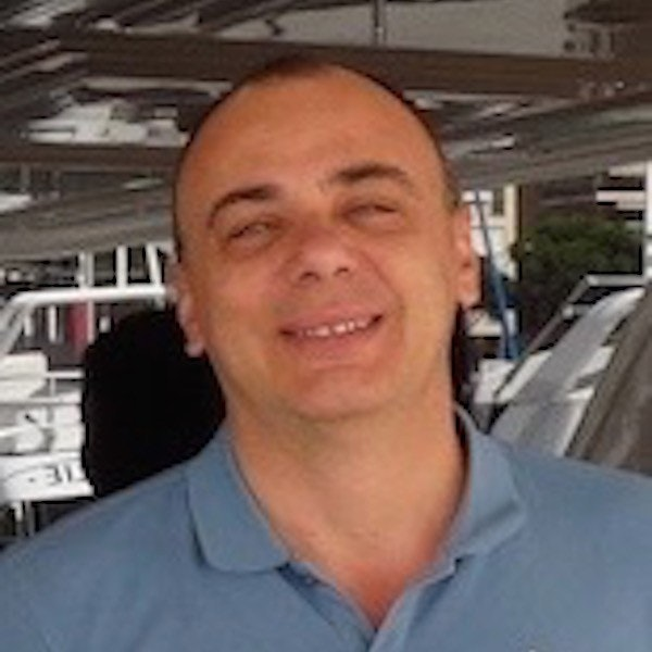Kris Sabev