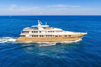 154ft Yacht LOON