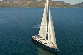 131ft Yacht EXTREME
