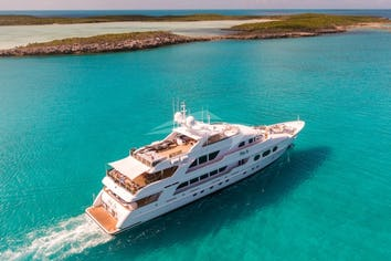 157ft Yacht LADY JOY