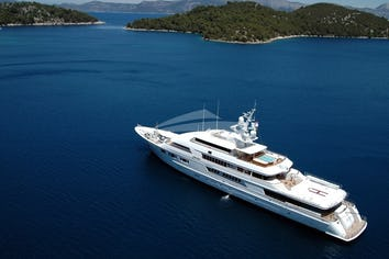 Nomad Superyacht Charter