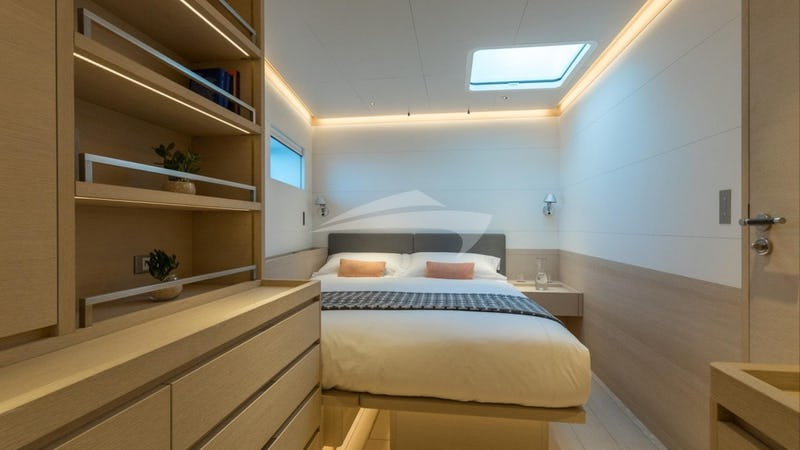G2 :: Twin cabin converted